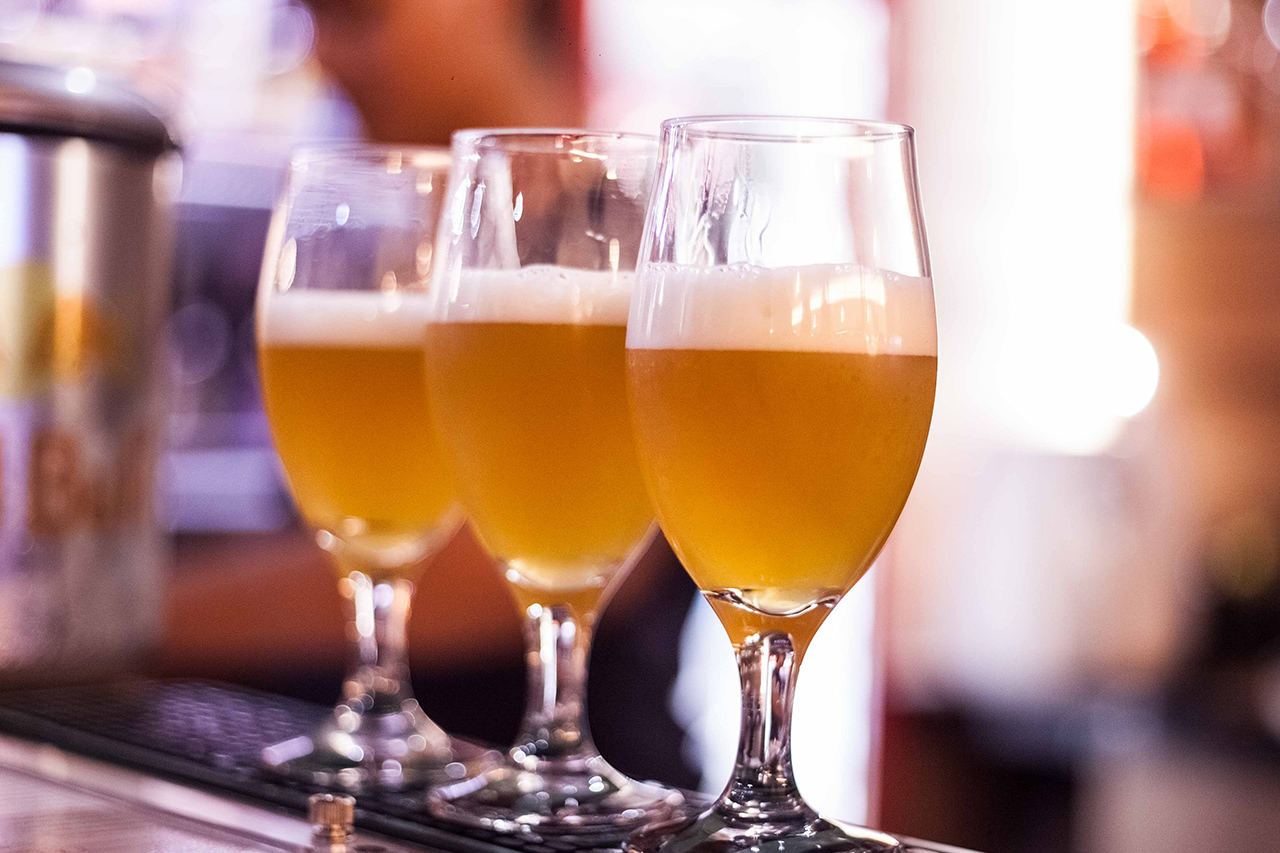 Lady Luck - Chopps e Cervejas Variadas.